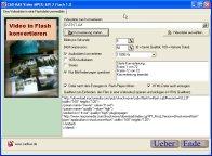 Video-AVI-MPEG 2 Flash