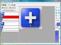 Screenshot von Icon Editor 1.0.