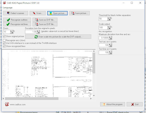 Click to view Paper/Picture 2 DXF screenshots
