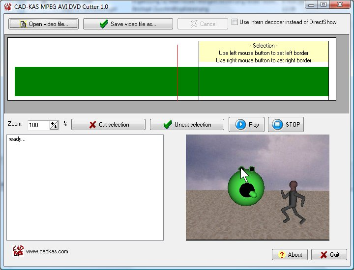 vcd dvd cutter free download full version