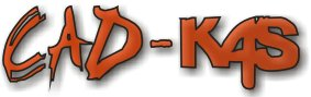 CAD-KAS Computersoftware company logo