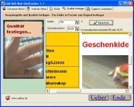Web SiteGrabber 1.1